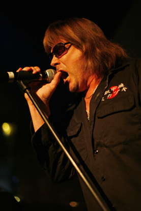 Photo of Dokken