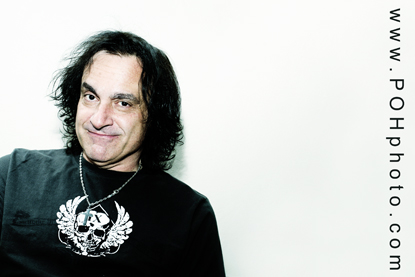 Photo of Vinnie Appice