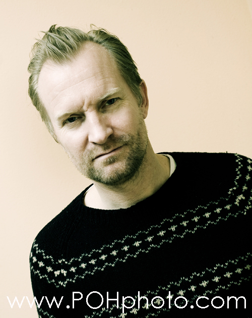 Photo of Ulrich Thomsen