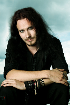 Photo of Tuomas (Nightwish)