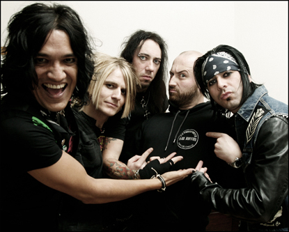 Photo of Bulletboys