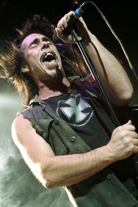 Photo of Monster Magnet