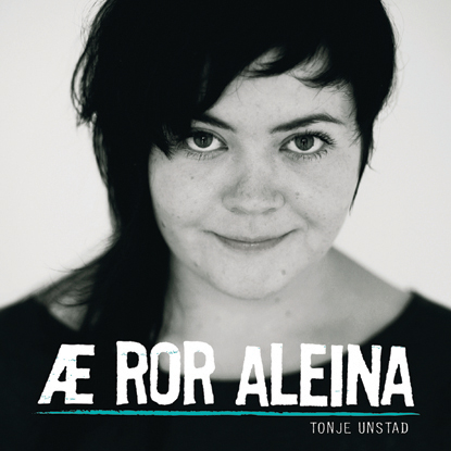 "Photo of Cover photo of Tonje Unstad for her CD ""Æ ror aleina"" (2009)."