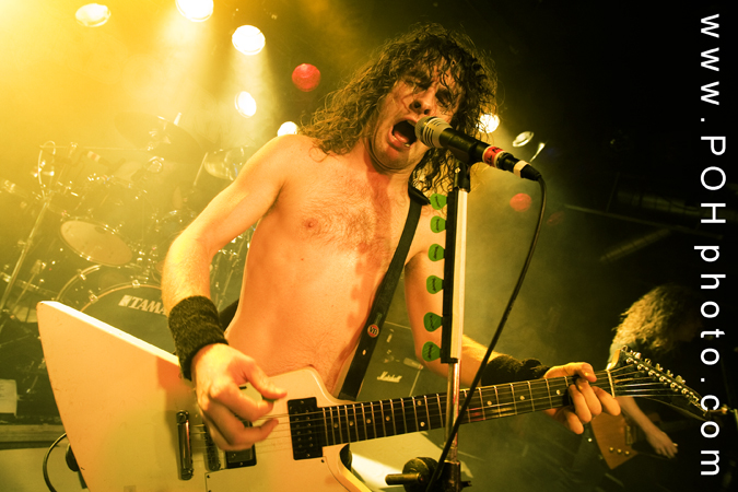 Photo of Airbourne