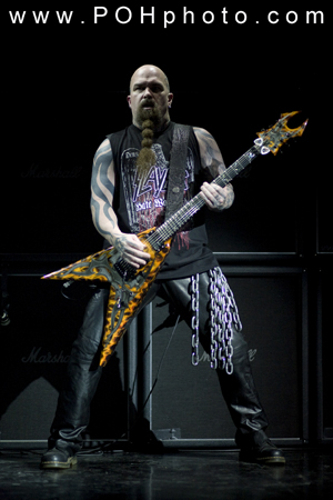 Photo of Slayer