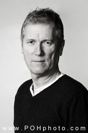 Photo of Hans Petter Moland, Norwegian film director