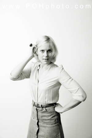 Photo of Ingrid Bolsø Berdal