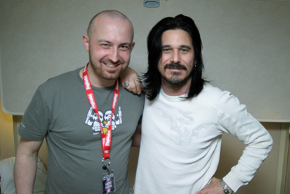 Photo of Gilby Clarke