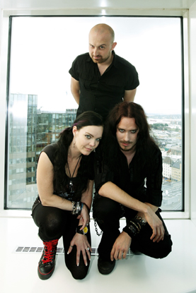 Photo of Nightwish