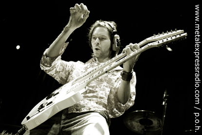 Photo of Paul Gilbert