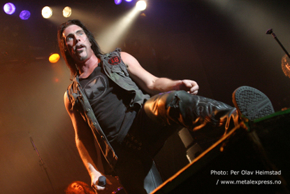 Photo of Monster Magnet # 2