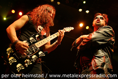 Photo of Queensryche