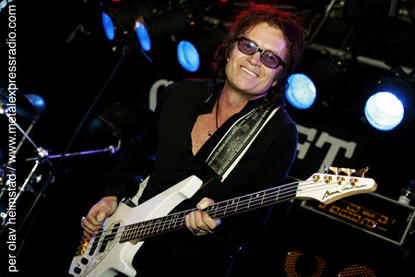 Photo of Glenn Hughes
