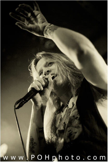 Photo of Sebastian Bach