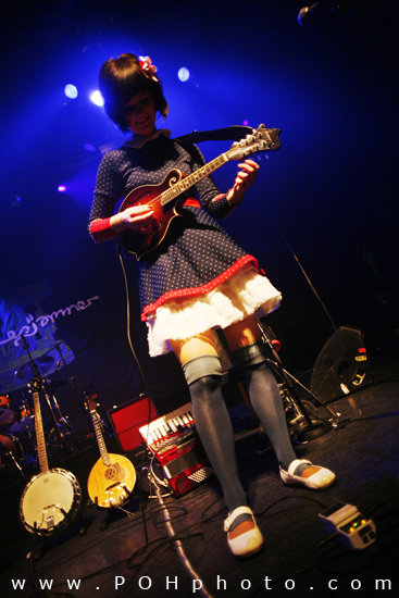 Photo of Katzenjammer