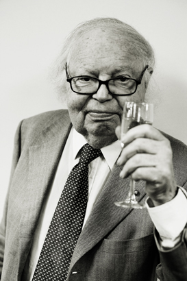 Photo of Pål Bang Hansen
