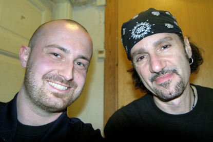 Photo of Bruce Kulick (ex-Kiss, Grand Funk Railroad)
