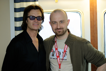 Photo of Glenn Hughes (Deep Purple, Black Sabbath + + )