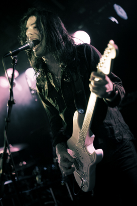 Photo of Richie Kotzen (Poison, Mr.Big)