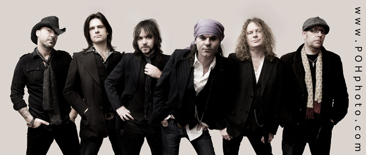 Photo of The Quireboys