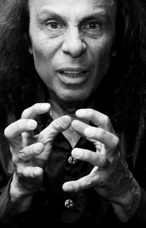 Photo of Ronnie James Dio