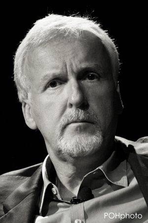 Photo of James Cameron - director ++