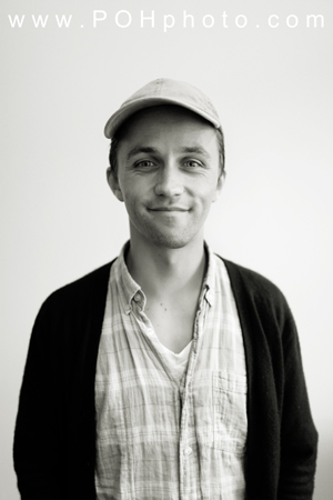 Photo of Sondre Lerche