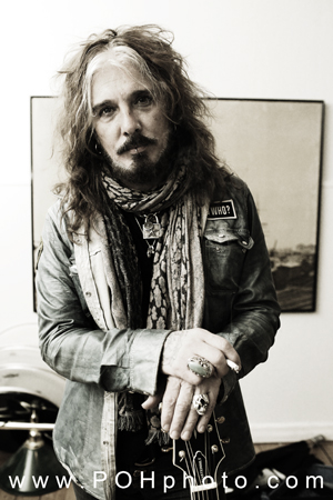Photo of John Corabi