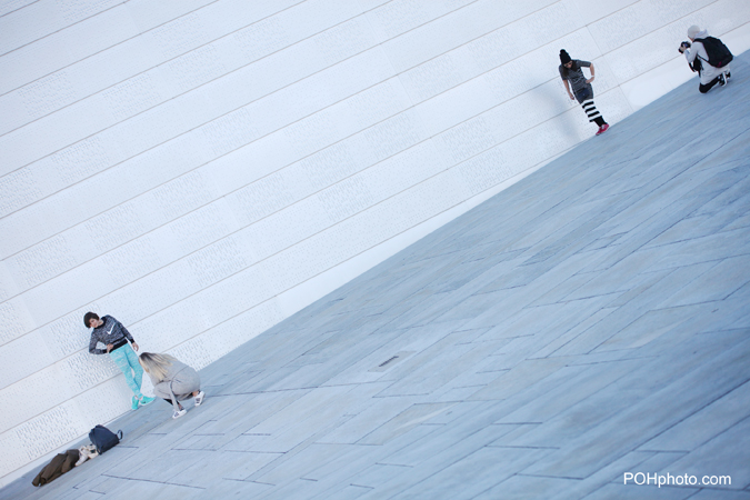 Photo of Opera/Oslo