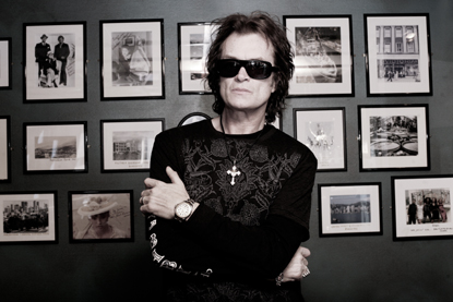 Photo of Glenn Hughes (Deep Purple, Black Sabbath ++)