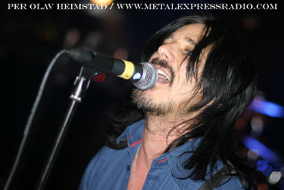 Photo of Gilby Clarke (Guns N' Roses, Rockstar Supernova)