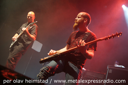 Photo of StoneSour