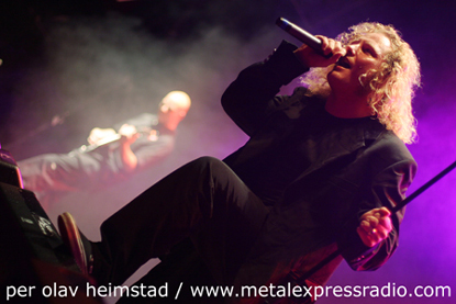 Photo of StoneSour # 2