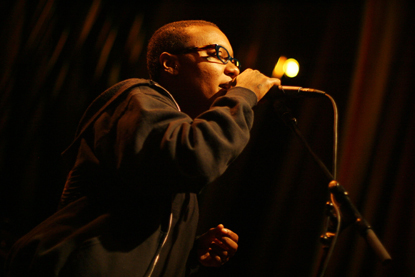 Photo of Meshell Ndegeocello