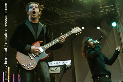 Photo of System Of A Down