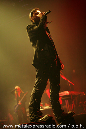 Photo of Kamelot