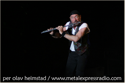 Photo of Jethro Tull # 2